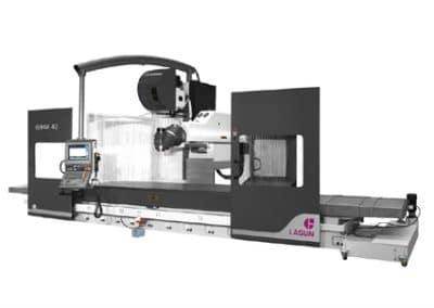 CNC-Bettfräsmaschine